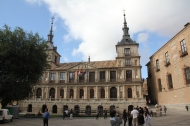 Toledo city hall